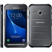 Smartphone Samsung Galaxy G389F SS Xcover3 Grey, memorie 8 GB, ram 1.5 GB, 4.5 inch, android 6.0 Marshmallow