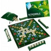 Joc De Societate Mattel Scrabble Original Limba Romana