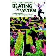 Beating The System - Using Creativity To Outsmart Bureaucracies by Russell Lincoln Ackoff