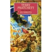 Zei marunti - Terry Pratchett