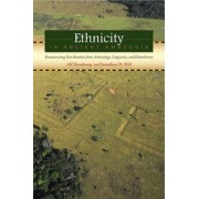Ethnicity in Ancient Amazonia by Alf Hornborg