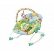 Ležaljka za bebe Snuggle Jungle 60340 KIDS II