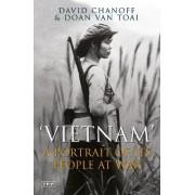 Vietnam by David Chanoff