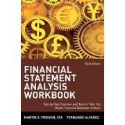 Financial Statement Analysis by Martin S. Fridson