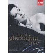 Angela Gheorghiu - Live from Covent Garden (0724349269699) (1 DVD)