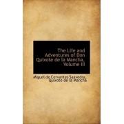The Life and Adventures of Don Quixote de La Mancha, Volume III by Miguel de Cervantes Saavedra