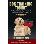 Dog Training Toolkit by Dr Tim Carter