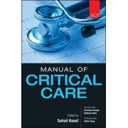 ACP Manual of Critical Care by Suhail Raoof