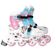 STAMP - DISNEY - MINNIE - J100733 - Roller - Patins En Ligne Ajustable Minnie Mash Up - 30-33