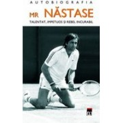 Mr. Nastase (cu colita filatelica)