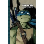 Teenage Mutant Ninja Turtles: The IDW Collection Volume 3 by Mike Henderson