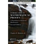 Introduction to Mathematical Proofs by Charles Roberts