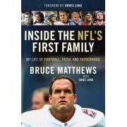 Inside the NFL's First Family: My Life of Football, Faith, and Fatherhood