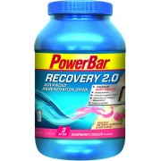 PowerBar Recovery Drink 2.0 Raspberry Cooler 1144g Fitnesspräparate