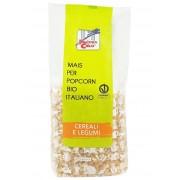 Porumb bio pentru floricele (popcorn) 500g (produs vegan)