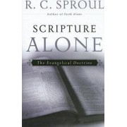 Scripture Alone by JR. Dr R C Sproul