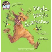 Dingle Dangle Scarecrow + CD by Topp Twins