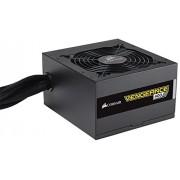 Corsair CP-9020106-DE Vengeance 400 ATX/EPS 80 Plus bronz Alimentatore di rete, EU Nero nero 400W