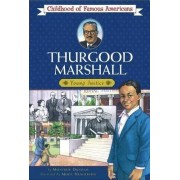 Thurgood Marshall by Montrew Dunham