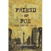 Friend or Foe? by Brian Gallagher