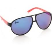 FIFA Aviator Sunglasses(Blue)