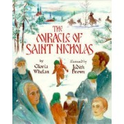 The Miracle of Saint Nicholas by Gloria Whelan