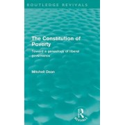 The Constitution of Poverty by Dean Mitchell
