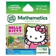Leapfrog Leappad Learning Game Hello Kitty Sweet Little Shops