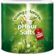 pHour Salts - cresterea alcalinitatii, neutralizarea aciziilor si asigurarea aportului de energie