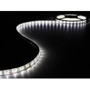 KIT RUBAN À LED FLEXIBLE AVEC ALIMENTATION - BLANC FROID - 180 LED - 3 m - 12 VCC
