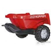 Remorcă Rolly Trailer Kipper