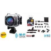"fantec WiFi HD-Action Kamera ""BEASTVision"" Bike & Ski (7009)"