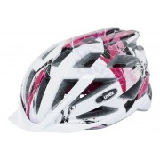 UVEX air wing Helmet Junior white-pink 52-57 cm Kinderhelme