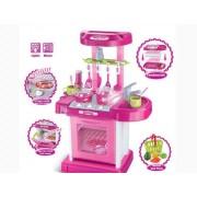 Faro - Принцес - Електронна детска кухня