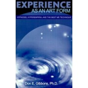 Experience as an Art Form by Don E Gibbons