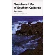 Seashore Life of Southern California by Sam Hinton