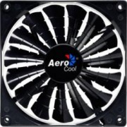 Ventilator Aerocool Shark Black 14 cm