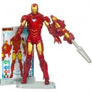 Iron Man 2 - Serie de películas - IRON MAN Mark VI
