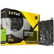 Zotac GeForce GTX 1050 Mini GeForce GTX 1050 2GB GDDR5 videokaart