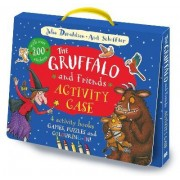 The Gruffalo and Friends Activity Case by Julia Donaldson