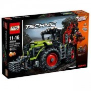 Конструктор ЛЕГО ТЕХНИК - CLAAS XERION 5000 TRAC VC, LEGO Technic, 42054
