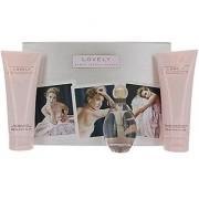 Sarah Jessica Parker Lovely Fragrance Set 3 Count