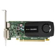 HP NVIDIA Quadro K420 2 Go Graphics