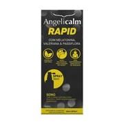 Angelicalm spray regulador do sono sos 30ml - Angelicalm