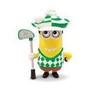 Despicable Me 2 Action Figure - Mini Golfer