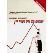 The Boom and the Bubble by Robert Brenner