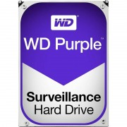Hard disk WD New Purple 4TB SATA-III 3.5 inch 64MB IntelliPower