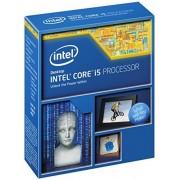 Intel Haswell Processeur Core i5-4670K 3.8 GHz 6Mo Cache Socket 1150 Boîte (BXF80646I54670K) sans ventilateur