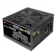Sursa Thermaltake Berlin 630W, 80 Plus, PFC Activ, W0393RE