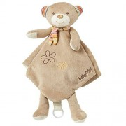 Fehn Rainbow Cuddlefriend Deluxe Teddy